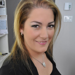 Chantal Lord