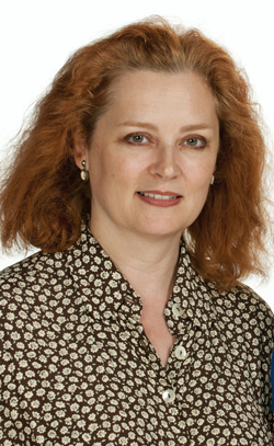 Lisa Jane Callow