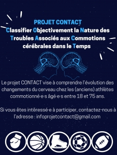 Projet CONTACT